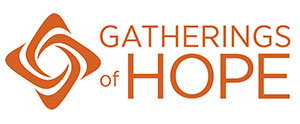 Gatherings of Hope Logo